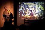 Blas Roca Rey: in scena rivivo il dramma di Van Gogh genio incompreso