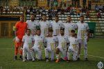 FC Lamezia dona oltre 2mila euro alla Caritas diocesana dopo la partita con il Rende