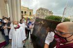Reggio abbraccia la Madonna della Consolazione - VIDEO E FOTO