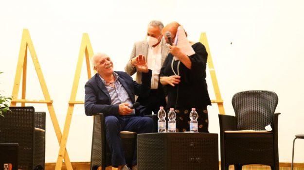 Piccolo teatro di Monterosso Calabro, premio dottore talesa, Antonio Talesa, Catanzaro, Società