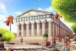I siti archeologici della Sicilia protagonisti di un nuovo videogame - FOTO