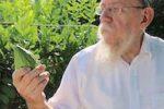 A Mosca la festa ebraica celebrata con il cedro