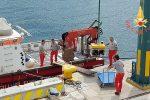 Reggio, concluso il corso regionale di ricerca subacqueo dei vigili del fuoco