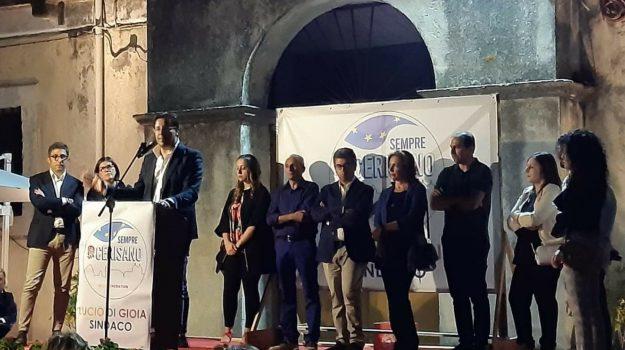 cerisano, elezioni amministrative, Lucio Di Gioia, Cosenza, Politica