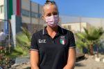 """Pizzo, Caterina Banti... studentessa modello: """"Ho sgobbato tanto e appreso il sacrificio"""""""