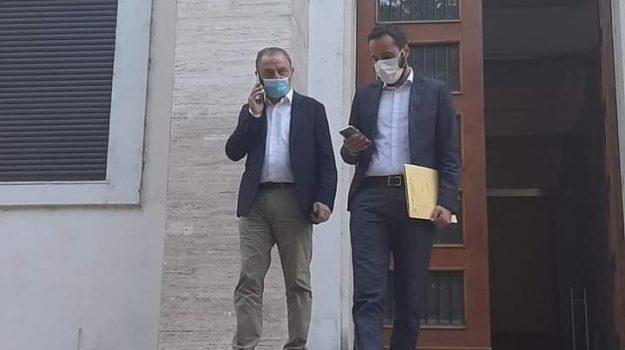 cetraro, cosenza, Carmine Quercia, Ermanno Cennamo, Cosenza, Cronaca
