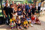 Serrastretta festeggia le cento candeline di Gasperina Mancuso