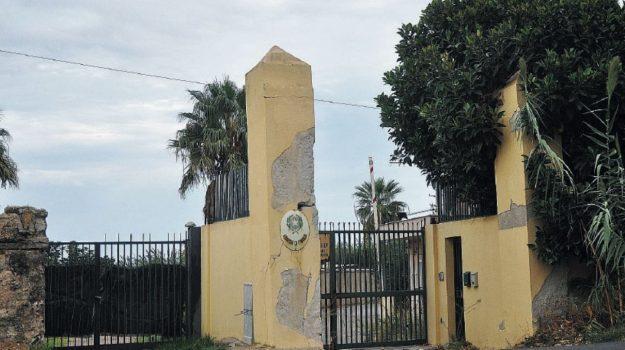 abusi su minori, brigadiere gdf, Sicilia, Archivio