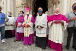 Reggio abbraccia la Madonna della Consolazione - FOTO