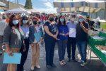 San Giovanni in Fiore, consegnate le licenze di vendita del mercato quindicinale