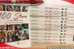 100 storie... e un'intervista, il nuovo libro di Claudia Benassai