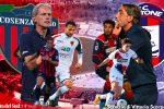 Serie B: il derby Cosenza - Crotone, questione di battiti