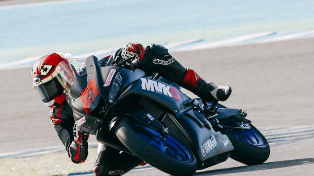 Jerez, moto, pilota, supersport, Dean Berta Viñales, Sicilia, Sport