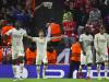 Champions League: Milan sorpassato a Liverpool, Inter gelata nel finale dal Real TABELLINI