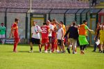 Messina, Vukusic gela la Virtus Francavilla (1-0): primo successo in campionato