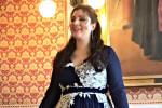 Messina, il soprano Francesca Mannino tra i vincitori del Concorso internazionale di musica sacra