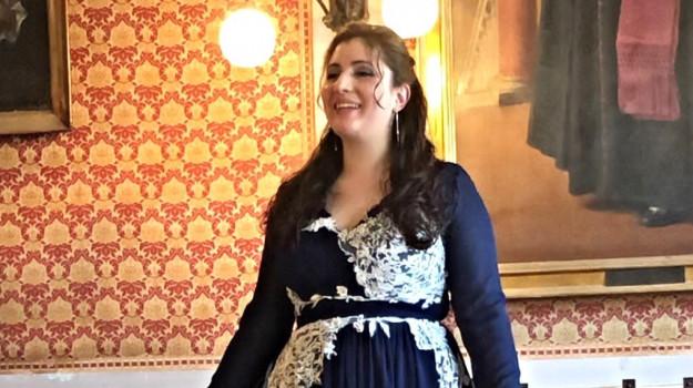 messina, musica sacra, Francesca Mannino, Messina, Società