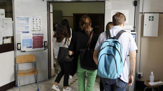 coronavirus, covid, scuola, Patrizio Bianchi, Sicilia, Cronaca