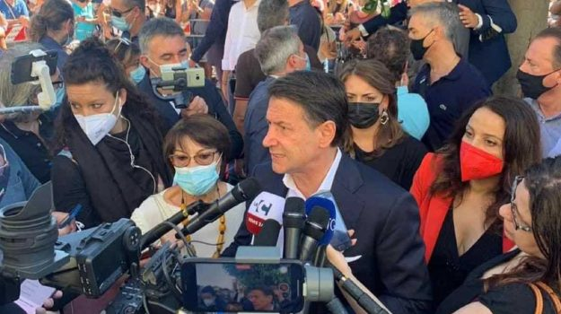 Calabria, Politica