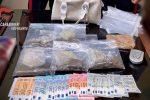 Zungri, trovata con 500 grammi di hashish: ai domiciliari una 37enne