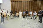"""Cosenza, i """"tummarinari"""" di Donnici in visita al Santo Padre"""