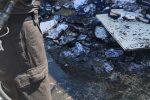 Tragedia a Corigliano Rossano, clochard moldavo muore avvolto tra le fiamme