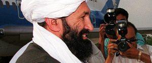 Il mullah Mohammad Hassan Akhund