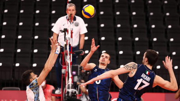 europei, volley, Sicilia, Sport
