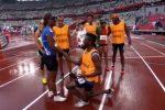 Paralimpiadi 2020, Keula Nidreia vince il suo particolare anello