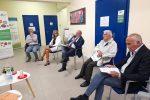 Cosenza, l'appello del vescovo Nolè ai candidati sindaco: più attenzione verso la povertà