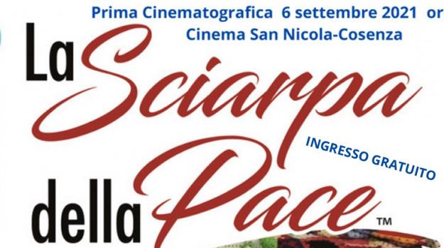 Cosenza, Cinema
