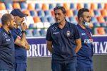 Il Crotone si affida alla cabala nella sfida al Benevento