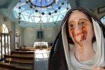 """Giampilieri, due mesi fa la morte della veggente Pina Micali. """"Tanti sentono il profumo della Madonna"""""""