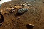 Marte, forse spie della vita nelle prime rocce destinate alla Terra
