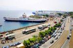 Messina: sei offerte per la Rada San Francesco. Tutti armatori dello Stretto