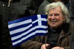 """Morto a 96 anni Mikis Theodorakis, il compositore di """"Zorba il greco"""""""