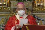 L'arcivescovo di Catania Gristina guarito dal Covid: terapia con anticorpi monoclonali