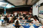 Reggio, serata di raccolta fondi targata Moto Club della Polizia di stato FOTO