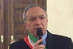 Rometta, il sindaco torna a casa dopo l'aggressione