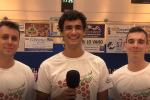Orlandina Basket in prima linea per promuovere la campagna vaccinale