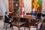 Tunisia, la prima volta di un premier donna. Incaricata Néjla Bouden