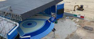 Scuola al via in Calabria, la politica si prepara all'arrivo di Mattarella