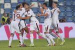 Il Toro fa sul serio: espugnato il campo del Sassuolo con un gol di Pjaca TABELLINO