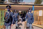"""Anche in Calabria """"Torneremo a scuola"""", la canzone della Polizia VIDEO"""