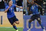 """Kean&Raspadori show! L'Italia di """"scorta"""" si scatena contro la Lituania: 5-0 e record allungato FOTO"""
