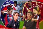 Serie B: Crotone - Reggina, avvicinamento al derby