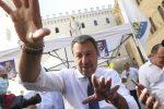 """Regionali Calabria, Salvini glissa sul ticket Occhiuto-Spirlì: """"Non sono affezionato alle etichette"""""""