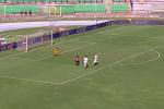 """Cosenza, due schiaffi alla crisi: Vicenza battuto (2-1) al """"Marulla"""""""