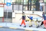 In barella all'Atm per il pass disabili, in arrivo un regolamento per il rilascio a Messina - VIDEO