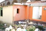 Messina: baracche a Camaro, una bomba a orologeria